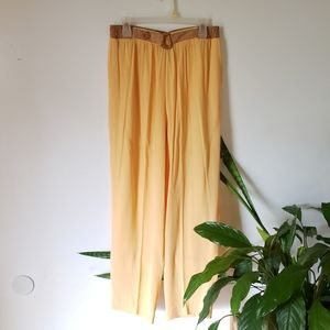 Vintage Popvitch and Company pants